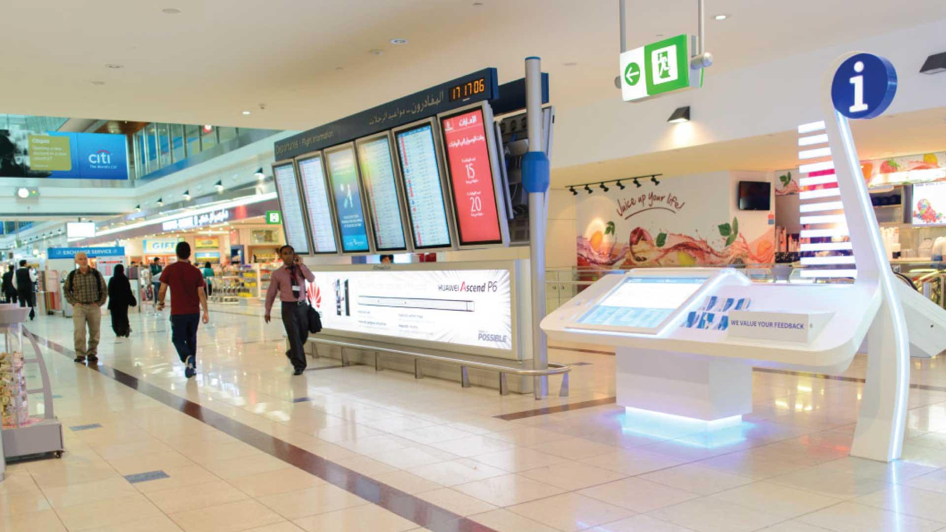 Il Digital Signage è lo strumento Retail del futuro